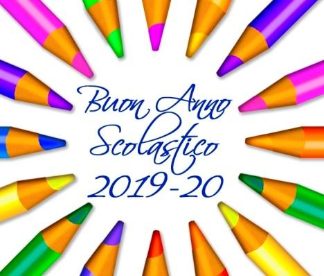 Calendario Scolastico Regione Lazio 2019 20.Polo 3 Copertino Le